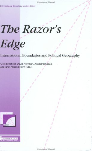 The razor edge essays