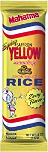 Spicy Yellow Rice from Riviana Foods Inc.
