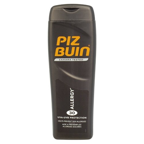 Piz Buin Allergy Sun Lotion Spf 30 200 ml