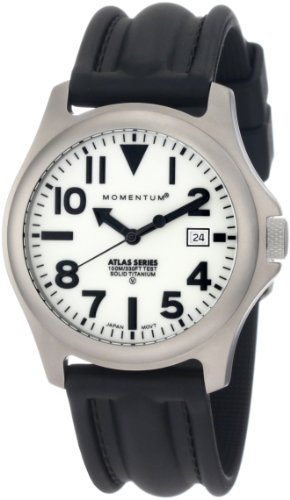Momentum Men's Quartz Analogueue Watches 1M-SP00W1