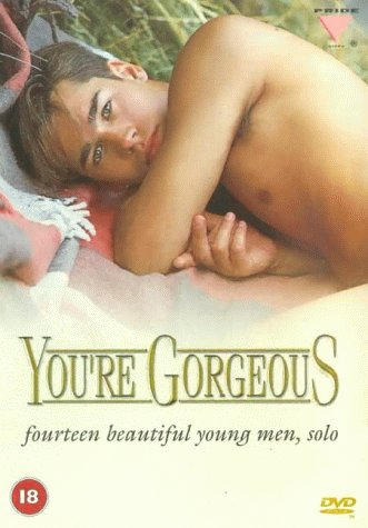 You're Gorgeous [DVD] [1997]