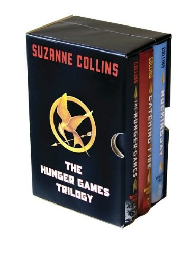 Hunger Game book deal