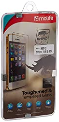 MOLIFE RHINO TEMPERED GLASS FOR HTC DESIRE 816/820