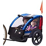 Bell Sports Bopp Toddler Trailer for Bicycles