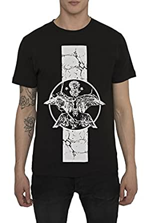 Raddar7 mens designer cool printed t shirts graphic print for Graphic t shirt printing company