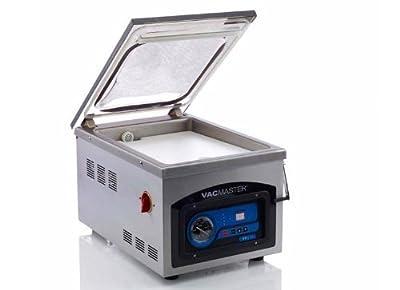 VacMaster VP210 Chamber Vacuum Sealer from VacMaster