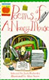 Poems of A.Nonny Mouse (Orchard Readalones)
