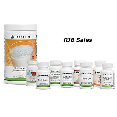 Herbalife Ultimate Program DUTCH CHOCOLATE