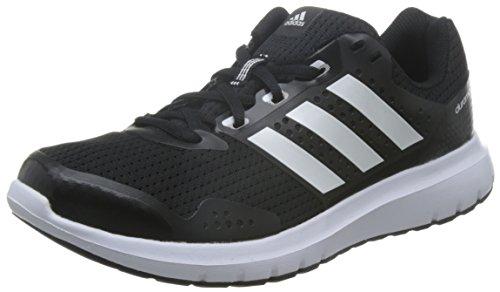 adidas Duramo 7, Scarpe Running Donna, Nero (Core Black/Ftwr White/Core Black), 38 EU
