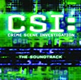 CSI: Crime Scene Investigation - The Soundtrack