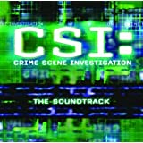 CSI: Crime Scene Investigation ~ Various Artists