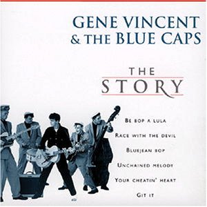Gene Vincent - Gene Vincent & the Blue Caps: T - Zortam Music