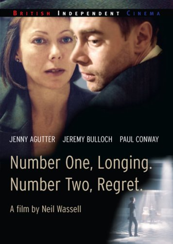 Number One, Longing. Number Two, Regret [DVD] (2004)
