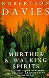 Murther and Walking Spirits (0140159320) by Davies, Robertson
