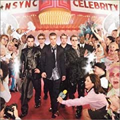 NSync - Celebrity
