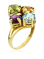 GOLD & DIAMONDS Anillo (oro 18 ct)