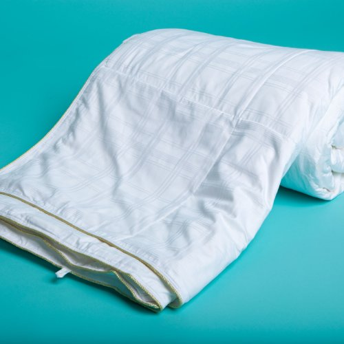 Quilts Etc. Prestige White Goose Down Duvets (Super King)