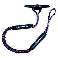 Buy AIRHEAD AHDL-6 Bungee Dockline 6 Feet by Kwik Tek