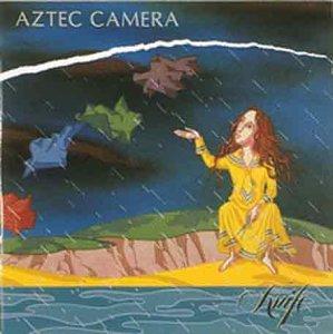 Aztec Camera - Songs for rainy days. 80