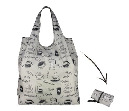 re-uz-lifestyle-shopper-foldable-reusable-shopping-grocery-bag-coffee-break