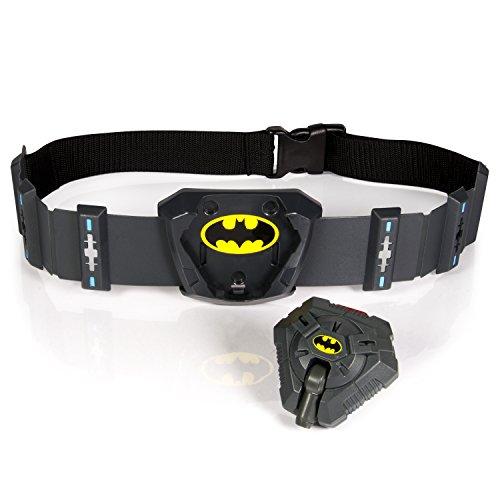 Spy Gear 6026811 - Batman Cintura, Equipaggiamento, Multicolore