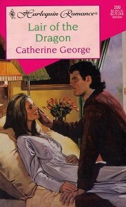 Lair of the Dragon (Harlequin Romance, 299), Catherine George