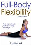 Workout & Yoga/fitness Manual Guide Full Body Flexibility Book Second Edition