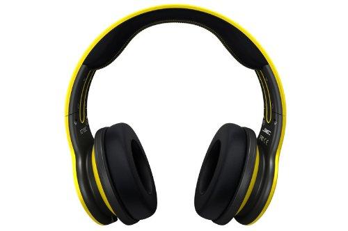 SMS Audio STREET by 50 Cent Yellowの写真02。おしゃれなヘッドホンをおすすめ-HEADMAN(ヘッドマン)-
