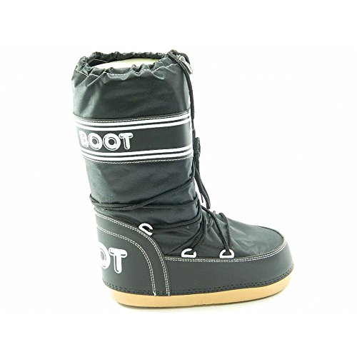 Doposci Boot nero-44/46