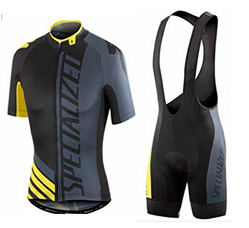 veinater-maglia-da-ciclismo-a-maniche-corte-e-pantaloncini-da-ciclismo-bib-kit-nero-uomo-black-xl