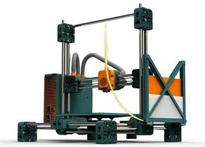 fabbster Kit 3D Printer, Model 11-1