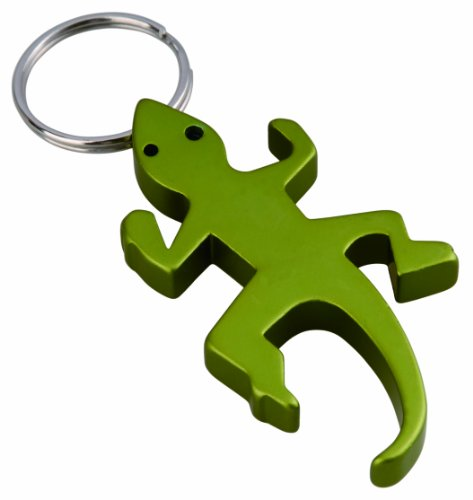 Boxer Gifts Munkees Lizard Bottle Opener Keyrings