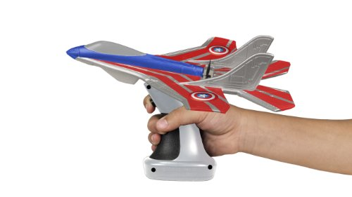 Marvel Toys Captain America Air Assault