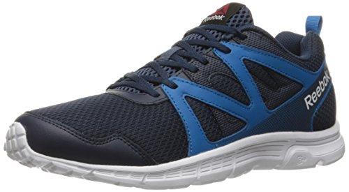Reebok Run Supreme 2.0 Mt Uomo US 9 Blu Scarpa da Corsa