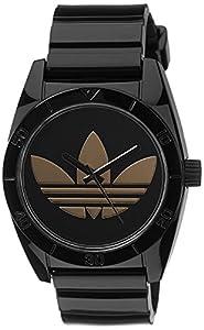 Adidas Unisexuhr SANTIAGO ADH2705
