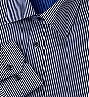 Ultimate Non-Iron Pure Cotton Multi-Striped Shirt