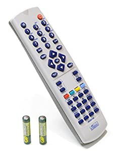 Replacement Remote Control for Ferguson F20250DTR