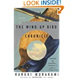 The Wind-Up Bird Chronicle: A Novel