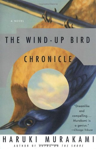 Wind Up Bird Chronicle