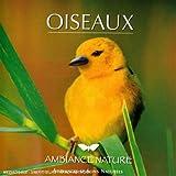 echange, troc Compilation - Oiseaux: Ambiance Nature