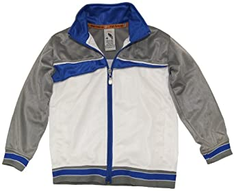 High Energy Boys Athletic Jacket by American Heritage