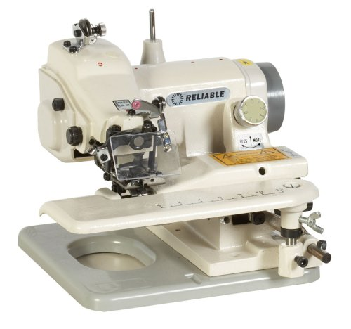 Reliable MSK-555 Portable Blindstitch Sewing Machine