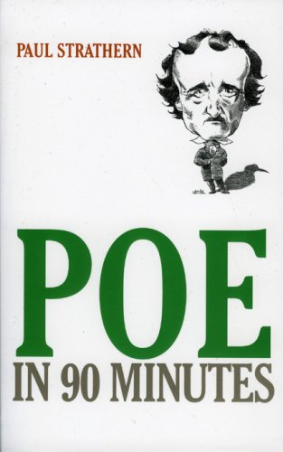 Poe in 90 Minutes (Great Writers in 90 Minutes Series)