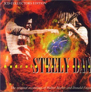 Steely Dan - Android Warehouse - Zortam Music