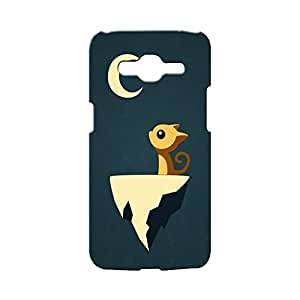 G-STAR Designer Printed Back case cover for Samsung Galaxy J2 (2016) - G0195