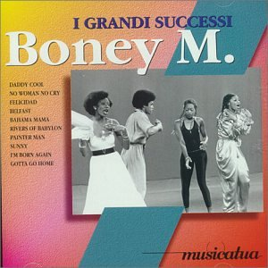 Boney M - I Grandi Successi - Zortam Music