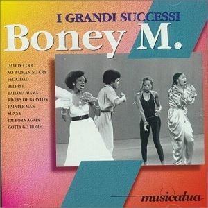 Boney M. - I Grandi Successi - Zortam Music