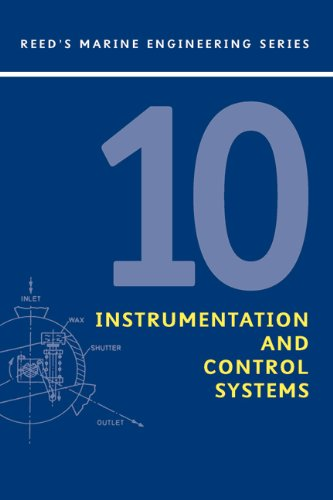 Volume 10: Instrumentation And Control Systems, 4Th Edition