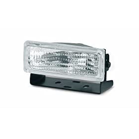 WARN 63816 ATV H3 Halogen 35-Watt Back-Up Light with Bulb