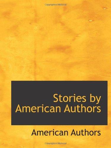 Histoires écrits par des auteurs américains